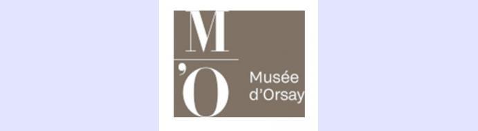 Visio conférence au Musée d'Orsay le 14 septembre 2021
