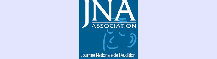 Journée Nationale de l'Audition le 14 mars 2019