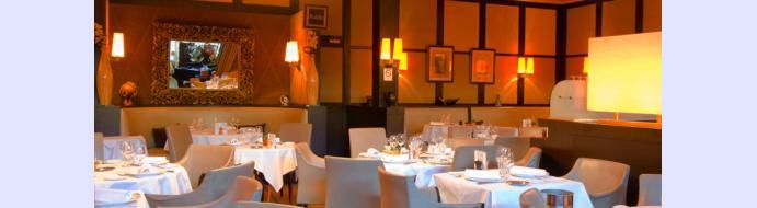 Repas annuel de l'AIFIC le 10 juin 2017 au restaurant Chez Françoise (Paris 7ème)